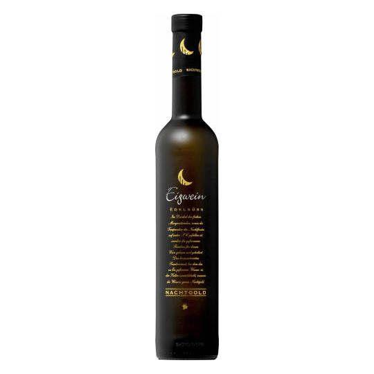 Eiswein Nachtgold - German Ice Wine ( aka ecstasy in a bottle)