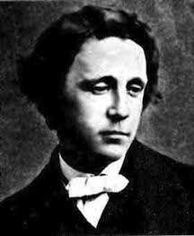 Lewis Carroll photograph