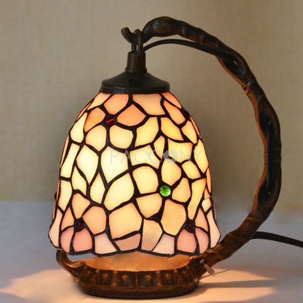 table lamps glass tiffany dragonfly lamp ebay style uk