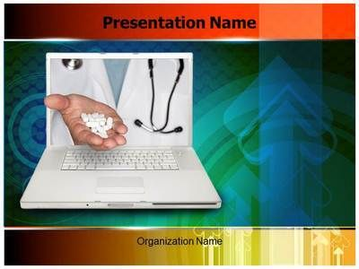 27 best pharmaceutical powerpoint presentation templates images on make a great looking ppt presentation quickly and affordably with our professional online pharmacy powerpoint template this online pharmacy ppt template toneelgroepblik Gallery