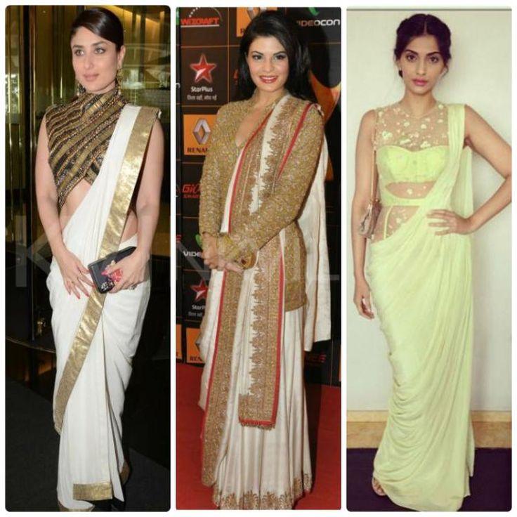 Saree Drape Style: Choose the best! | PINKVILLA