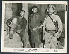 Halls Of Montezuma '51 RICHARD BOONE RICHARD WIDMARK REGINALD GARDINER WWII