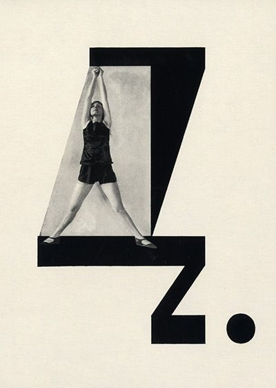 Z from Abeceda by Vitezslav Nezval