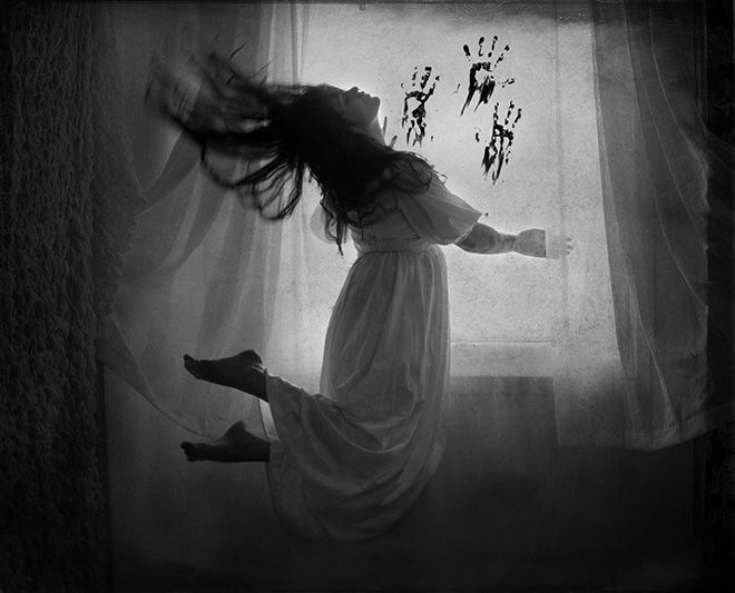 ©Maren Klemp Photography - They visit me in my dreams