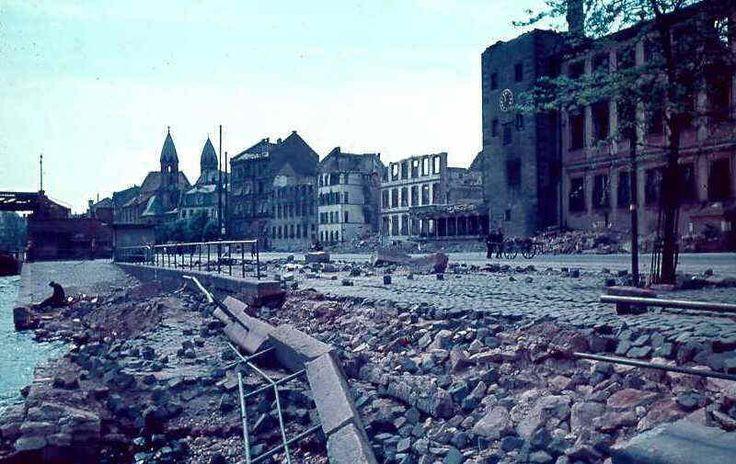 Frankfurt 1944