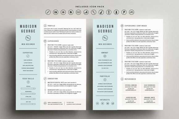 Best 25+ Resume Cover Letters Ideas On Pinterest