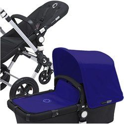 Special Offers - Bugaboo Cameleon Tailored Fabric Set  Electric Blue - In stock & Free Shipping. You can save more money! Check It (March 31 2016 at 01:26AM) >> http://babycarseatusa.net/bugaboo-cameleon-tailored-fabric-set-electric-blue/