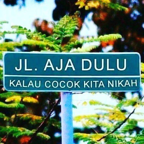 "1,078 Likes, 39 Comments - Tausiyah Fiqih Cinta (@fiqihcinta_) on Instagram: ""Kalo ada cowok bilang ""jalani aja dulu, kalo cocok nikah"" dialah tipe cowok yang miskin komitmen. .…"""