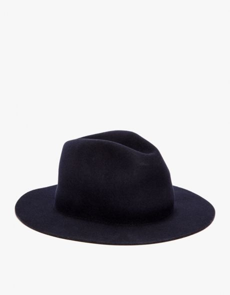 Gypsy Travel Pack Your Bags| Serafini Amelia| Pack Your Favorite Hat- FISHING HAT A.P.C.