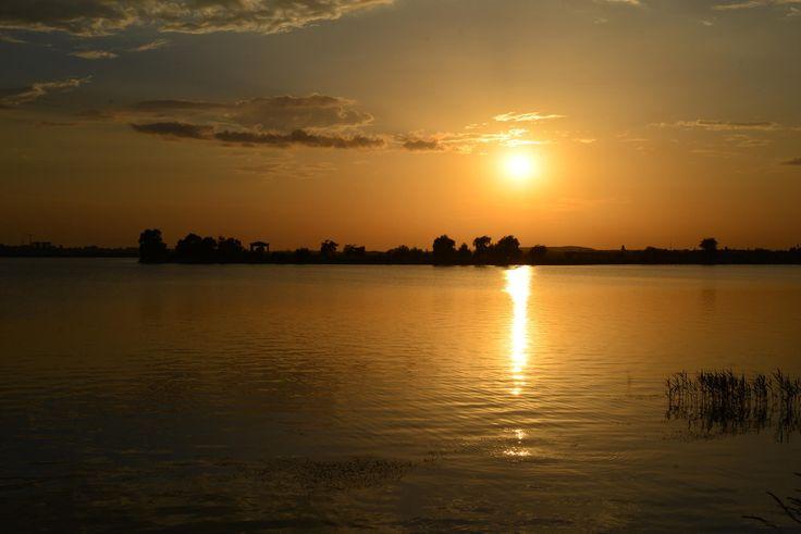 Isle on the lake by Nastase Mihail on 500px