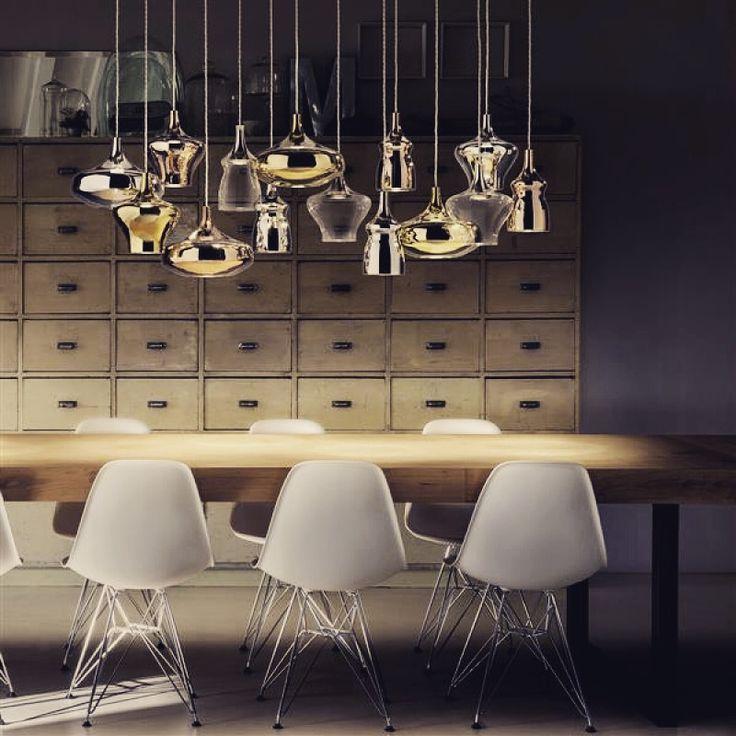 7 best Catellani \ Smith images on Pinterest Light fixtures - deckenleuchte für küche