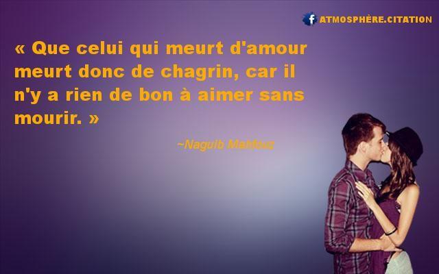 citation amour 205