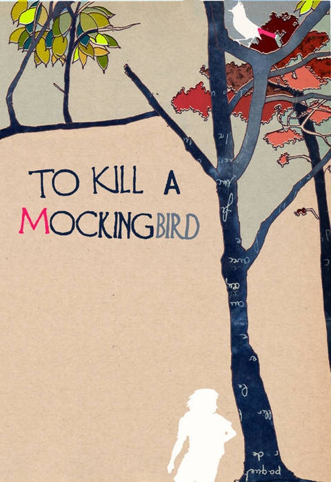 an illustration of courage in to kill a mockingbird by harper lee Harper lee's first published novel to kill a mockingbird (1960) won the pulitzer prize for fiction as well as a place in the heart and memory of millions of readers.