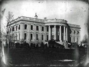 Abraham Lincoln's House - Bing Images