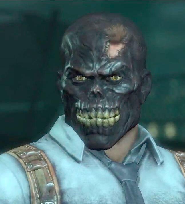 Black blackhead mask