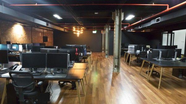 Design Studio | Fortitude Valley | Creative Spaces