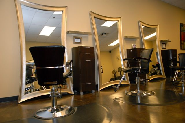 Upscale Hair Salon Names Ping Segars Salon Home Salon