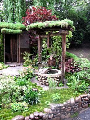 M s de 25 ideas incre bles sobre techos verdes en for La bioguia jardines