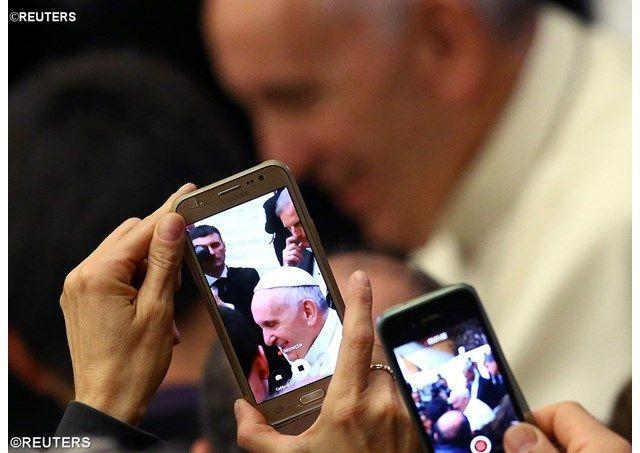 La Radio del Papa en las Redes Sociales: lo más visto de la semana - Radio Vaticano