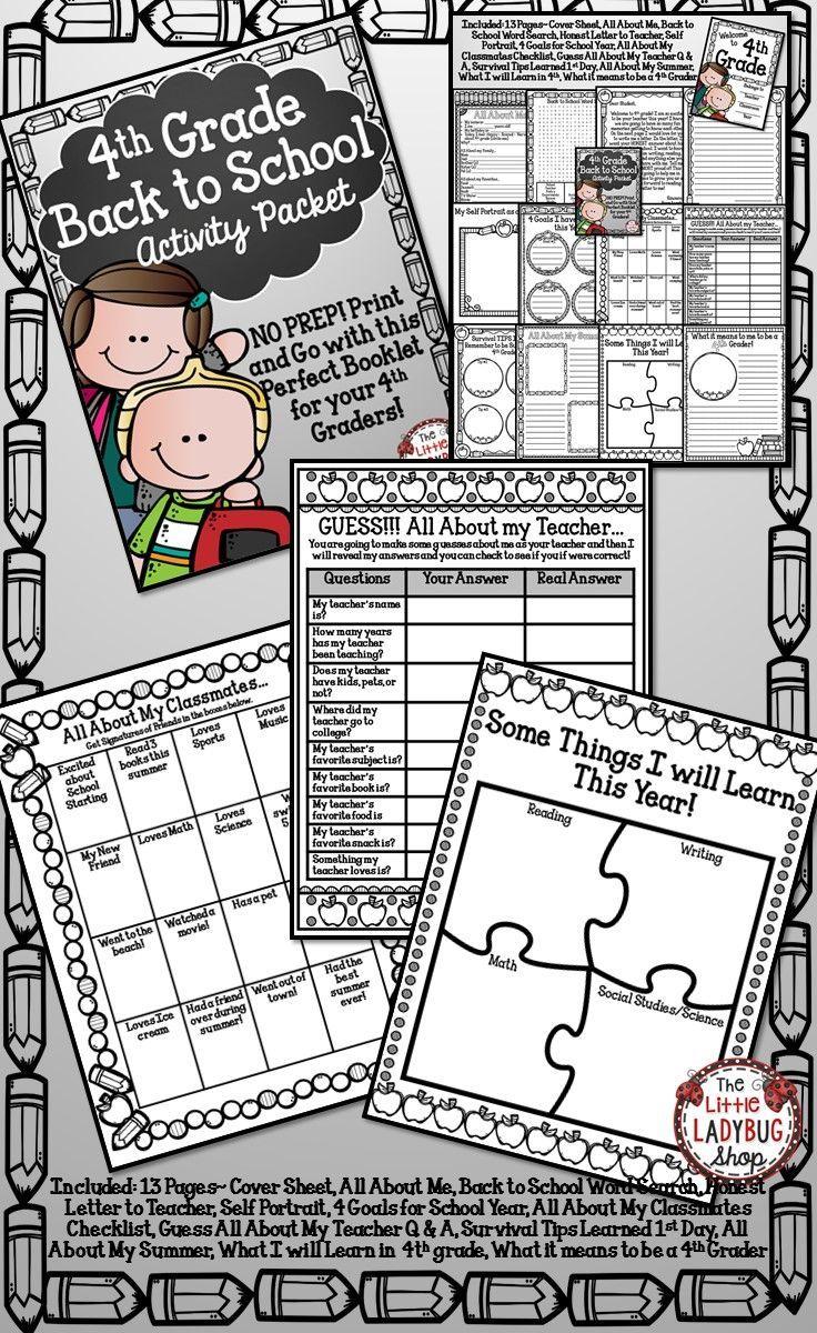 Best  Th Grade Ela Ideas On Pinterest - Florida map activities 4th grade