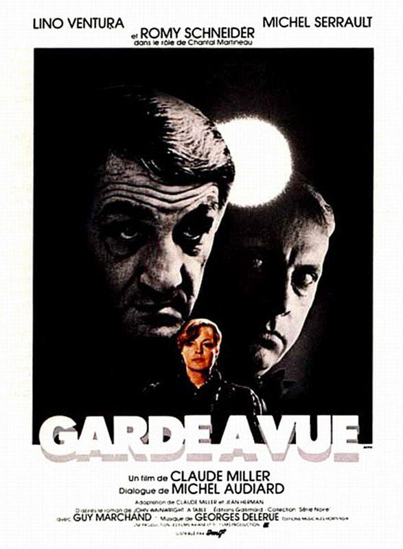Redécouvrez la bande-annonce du film Garde à vue ponctuée des secrets de tournage et d'anecdotes sur celui-ci. ☞ Garde à vue est un film français de Claude
