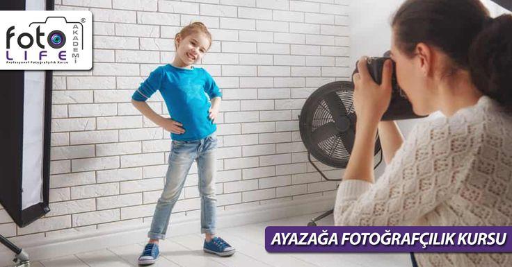 Ayazağa fotoğrafçılık kursu, Şişli merkezinde yer alan eğitim merkezi seçenekleri, sunulan imkanlar ve avantajları ile fotoğrafçılık kursu fiyatları. http://www.fotografcilikkursu.com.tr/ayazaga-fotografcilik-kursu/ #ayazağafotoğrafçılıkkursu #ayazağafotoğrafçılıkkursları #fotoğrafçılıkkursuayazağa