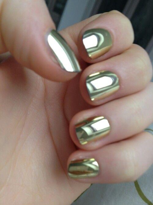 225 mejores imágenes de Nails en Pinterest | Uñas bonitas, Diseño de ...