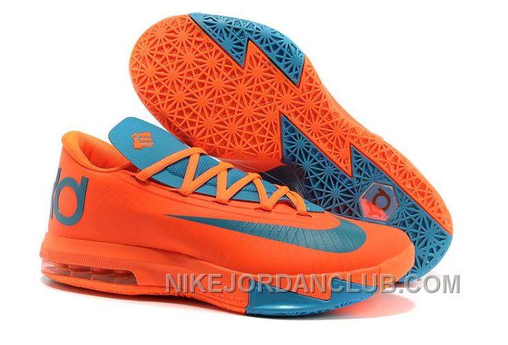 http://www.nikejordanclub.com/nike-kevin-durant-kd-6-vi-total-orange-neo-turquoise-for-sale-hot-now-ddz36.html NIKE KEVIN DURANT KD 6 VI TOTAL ORANGE/NEO TURQUOISE FOR SALE HOT NOW DDZ36 Only $93.00 , Free Shipping!