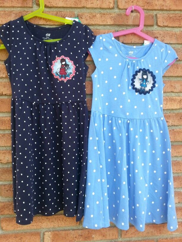 Vestidos playeros Gorjuss