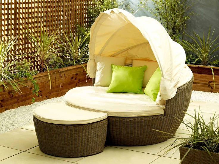 Great Outdoor Furniture <3