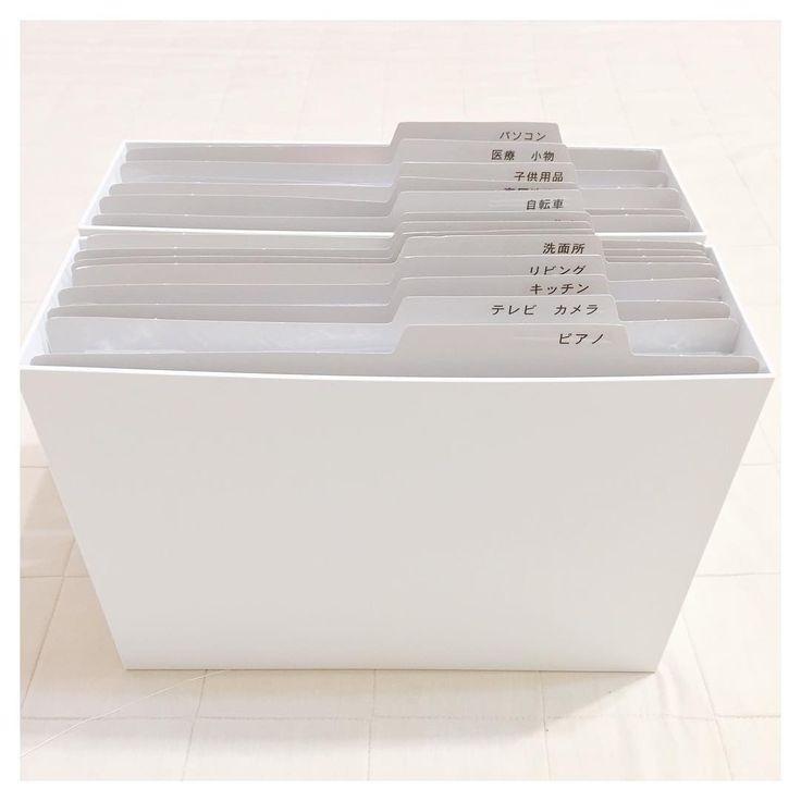 領収書・説明書・資料etc.紙もの収納と上手に捨てるテクニック - LOCARI(ロカリ)