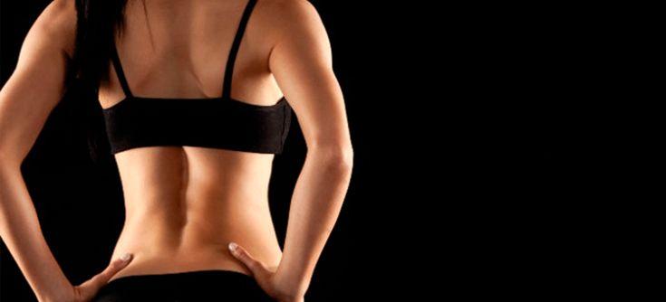 5 ejercicios contra el dolor de espalda