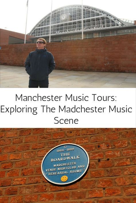 The Manchester music scene was huge in the late 70's and 1980's. Bands like the The Smiths, Joy Division, Oasis, The Stone Roses and New Order all hailed from Manchester and helped put in on the musical map worldwide. Manchester Music Tours: Music Themed Bus & Walking Tours explores the legendary Manchester music scene in it's heyday as well as celebrating newer musicians such as James, Elbow and The Courteeners.