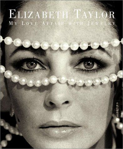 """Here, in my own words and as I remember them, are my cherished stories about a lifetime of fun and love and laughter...I've never thought of my jewelry as trophies. I'm here to take care of it and to love it, for we are only temporary custodians of beauty.""    —Elizabeth Taylor"