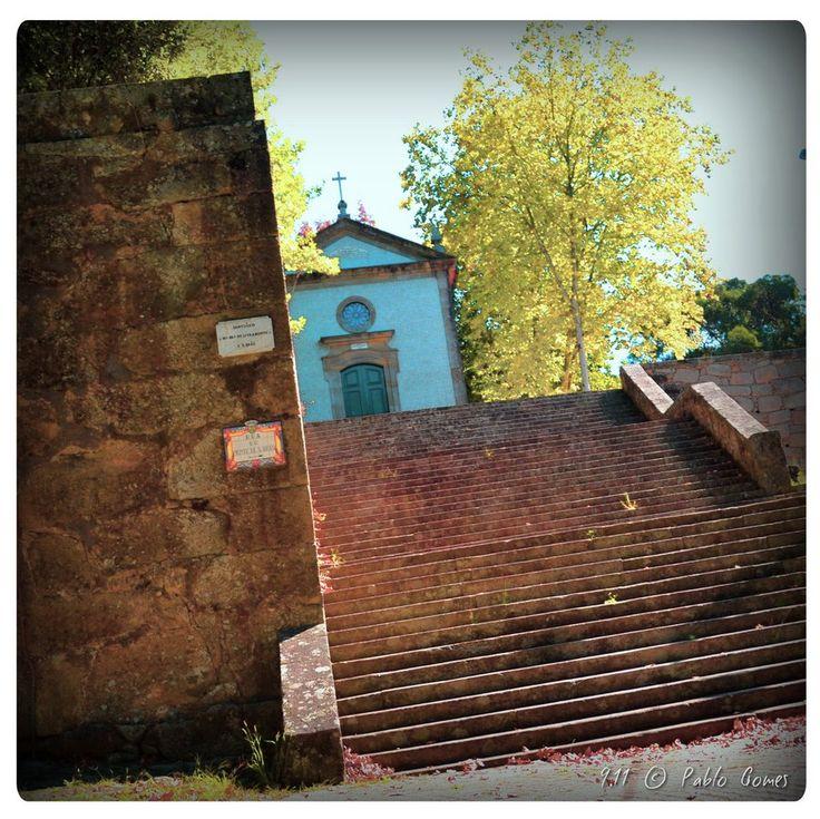 Capela de N.S. do Livramento, Monte de São Brás / Capilla de N.S. de la Liberación, Monte de San Brás / Chapel of Our Lady of Deliverance, Mount St. brás [2011 - Santa Cruz do Bispo - Portugal] #fotografia #fotografias #photography #foto #fotos #photo #photos #local #locais #locals #cidade #cidades #ciudad #ciudades #city #cities #europa #europe @Visit Portugal @ePortugal @WeBook Porto @OPORTO COOL @Oporto Lobers