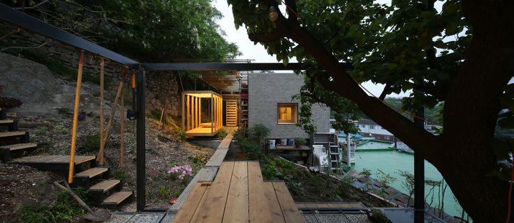 Cheolmin's Jip-soori / Moohoi Architecture Studio