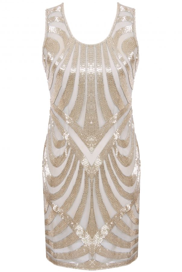 The perfect dress for a great new year's eve! by Diamond for Eden