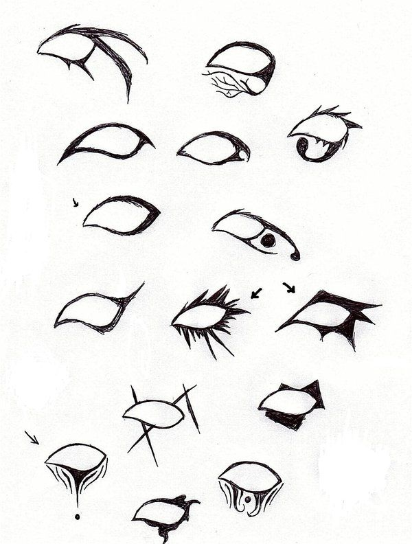 eyeliner designs - Google Search