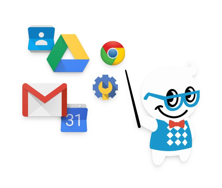 Looking for Google Apps Training Resources? The Gooru has everything, including Migration resources, training tools and explanations of Google Apps updates.