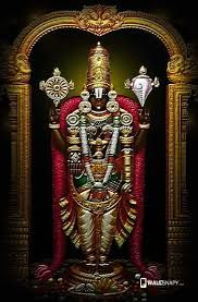 Hindu god venkatachalapathy hd wallpaper   Lord balaji ...