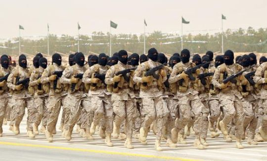 """Pakistan Likely to Participate in Massive Saudi Military Exercise called """"North Thunder"""" http://beforeitsnews.com/israel/2016/02/pakistan-likely-to-participate-in-massive-saudi-military-exercise-called-north-thunder-2459322.html"""