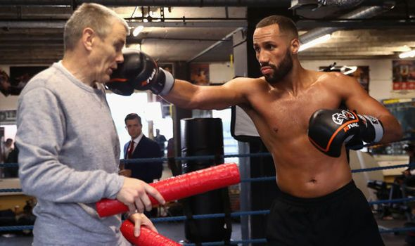 James DeGale warns Badou Jack: This huge training change has made me the best ever