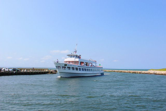 Some great recommendations on what to do in Cape Cod!