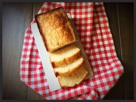 Ruckzuck Kuchen Aus Mehl Zucker Und 1 Dose Ananas Fruchtig Lecker