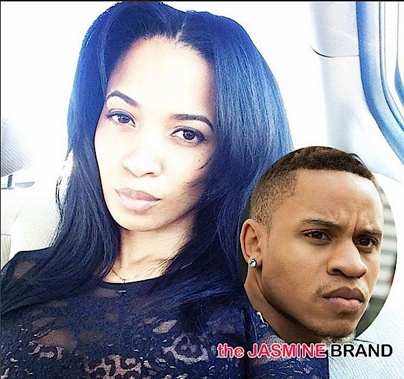 Karrine Steffans Hints That 'Power' Actor Rotimi Fathered Unborn Child- http://getmybuzzup.com/wp-content/uploads/2015/09/508360-thumb.jpg- http://getmybuzzup.com/karrine-steffans-hints-that/- By TJB Writer Karrine Steffans has dropped a bit of surprising news about her personal life on social media. The well-known author — who has been known to spill a bit of tea about a few male celebrities in her past — took to Instagram during the wee hours of the morning (Saturda