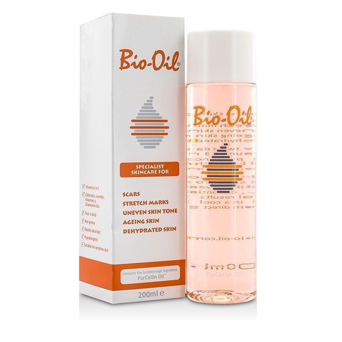 Pin On Bio Oil How To Apply