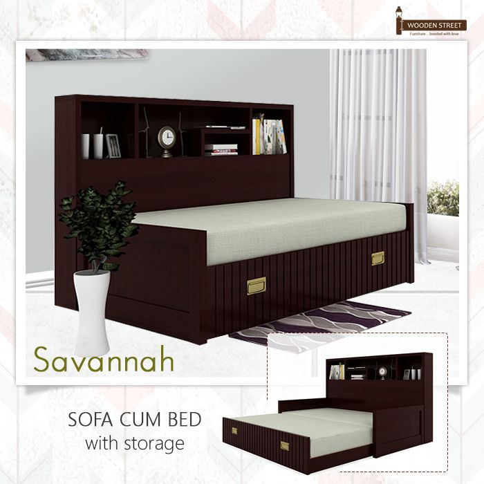 11 best poster bed images on pinterest honey bed for Sofa bed you can sleep every night