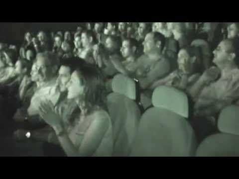 EMDA Israeli Alzheimer Association: The wrong movie - YouTube