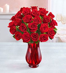 Send Roses: Rose Delivery & Rose Bouquets | 1800Flowers.com