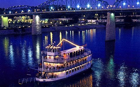Southern Belle Cruises